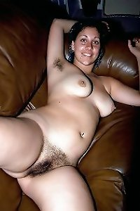 Amateur Hairy Pictures